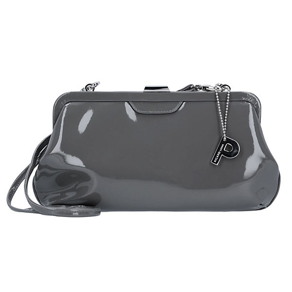 PICARD Auguri Damentasche II Leder 26 cm grau