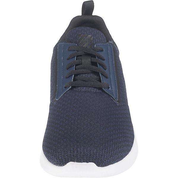 SWISS dunkelblau Aeronaut Sneakers K Low Agaqad