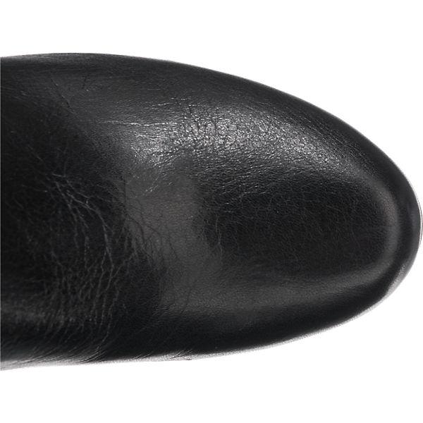 GEOX Inspirat Stiefel schwarz