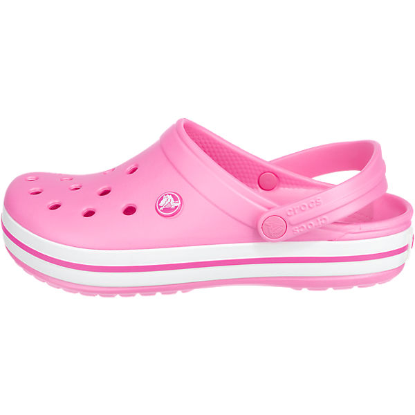 CROCS Crocband Clogs pink