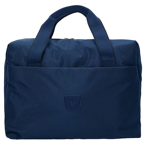 Roncato Tribe Medium Beauty Case 32 cm blau