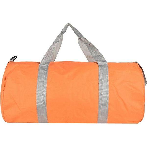 Inspirion Workout Sporttasche 55 cm orange