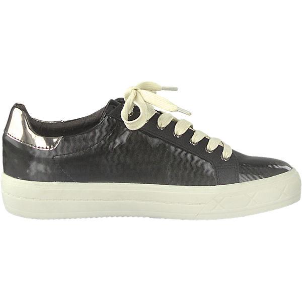 Tamaris Sneakers anthrazit