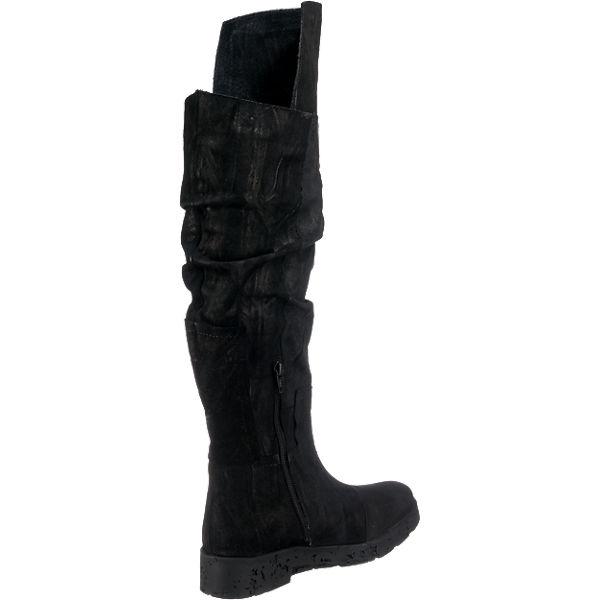 Papucei Latika Stiefel schwarz