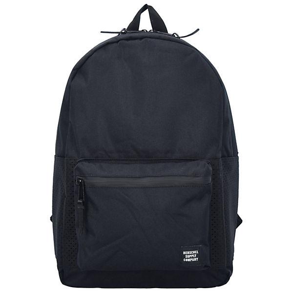 Herschel Settlement 17 I Backpack Rucksack 44 cm Laptopfach schwarz