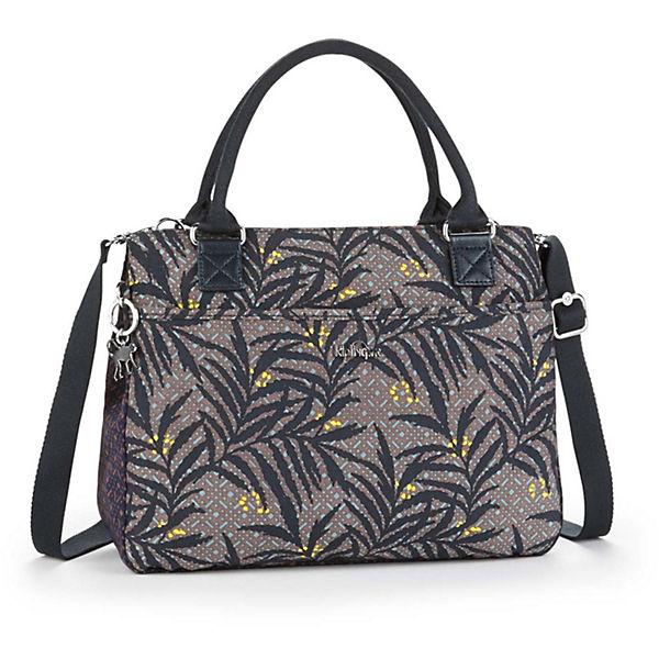 Kipling Basic Plus Caralisa BP 17 Handtasche 34 cm mehrfarbig