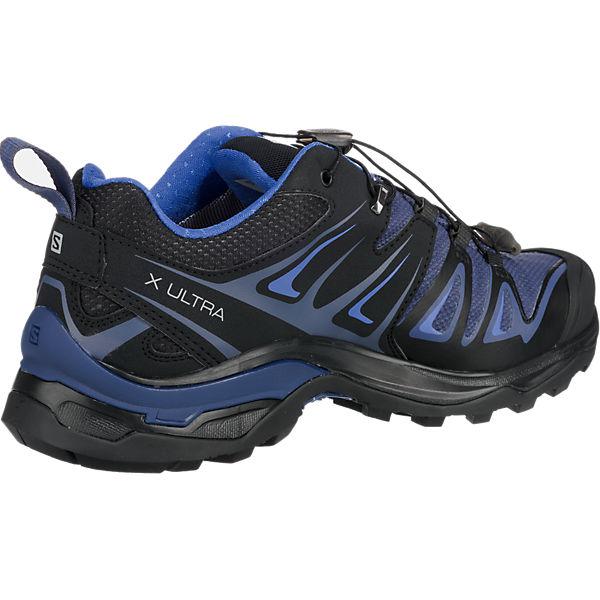 Salomon X Ultra 3 Gtx® Sportschuhe blau-kombi