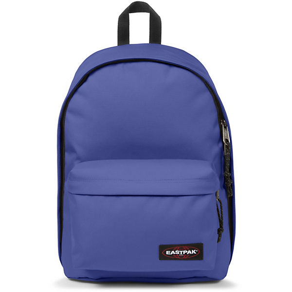 EASTPAK Authentic Collection X Out of Office Rucksack 44 cm Laptopfach lila