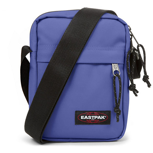 EASTPAK Authentic Collection The One 17 Umhängetasche 16,5 cm lila