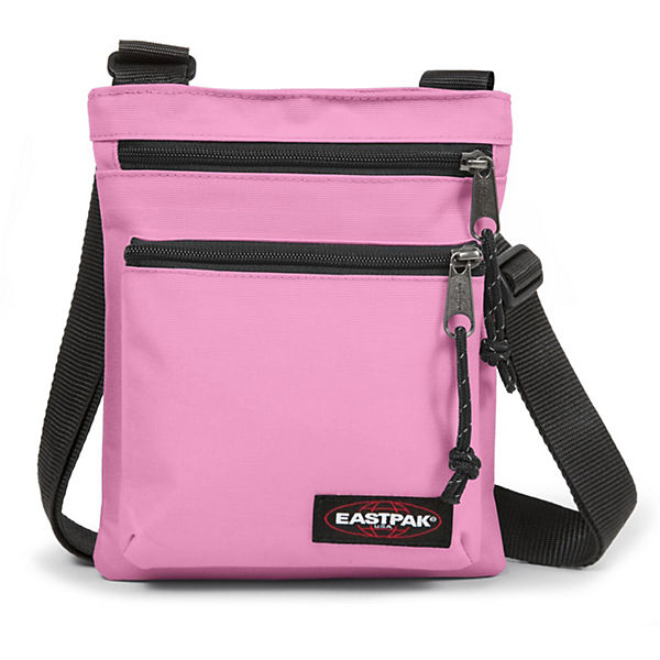 EASTPAK Authentic Collection Rusher 17 Umhängetasche 18 cm rosa