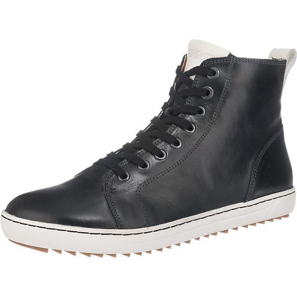 BIRKENSTOCK Bartlett Women Sneakers schmal schwarz