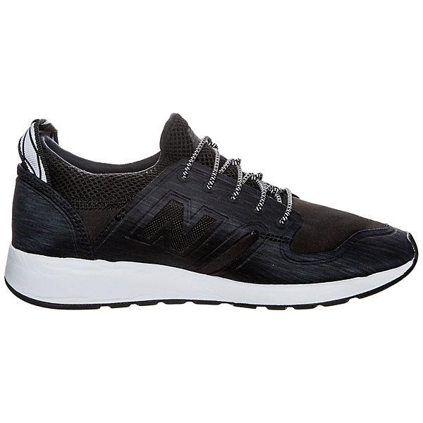 New Balance WRL420 REVlite Slip-On Sneaker dunkelblau