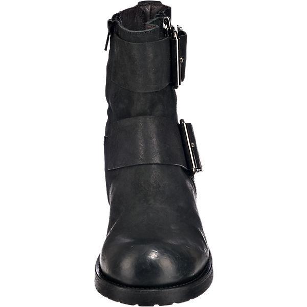 billi bi Stiefeletten schwarz
