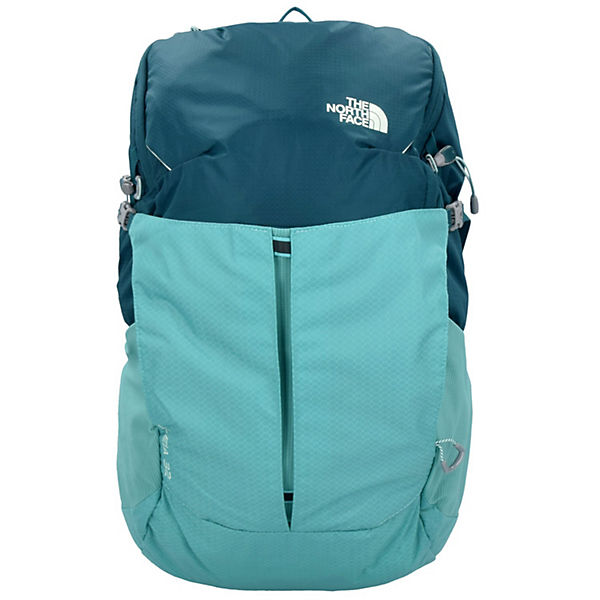 THE NORTH FACE Aleia 32-RC Rucksack 58 cm türkis