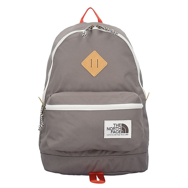 THE NORTH FACE Berkley Rucksack 41 cm braun