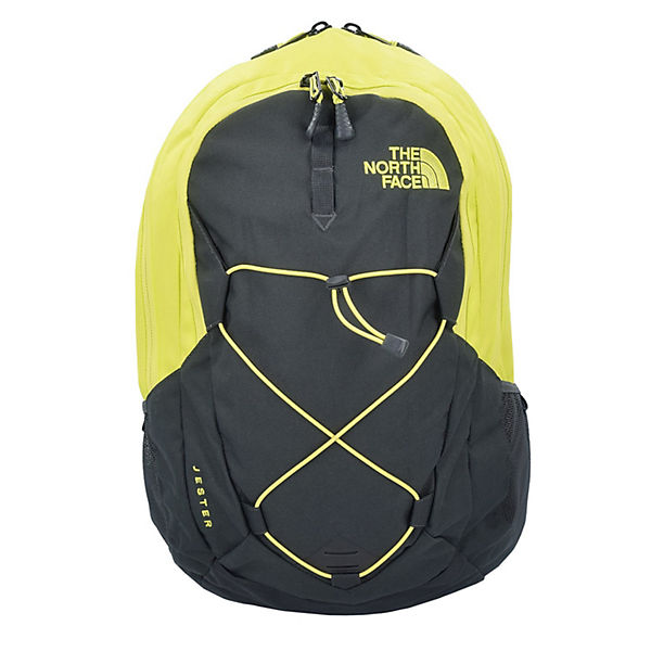 THE NORTH FACE Jester Rucksack 48 cm Laptopfach mehrfarbig
