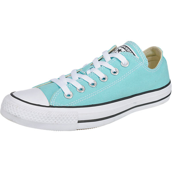 CONVERSE Chuck Taylor All Star Ox Sneakers blau
