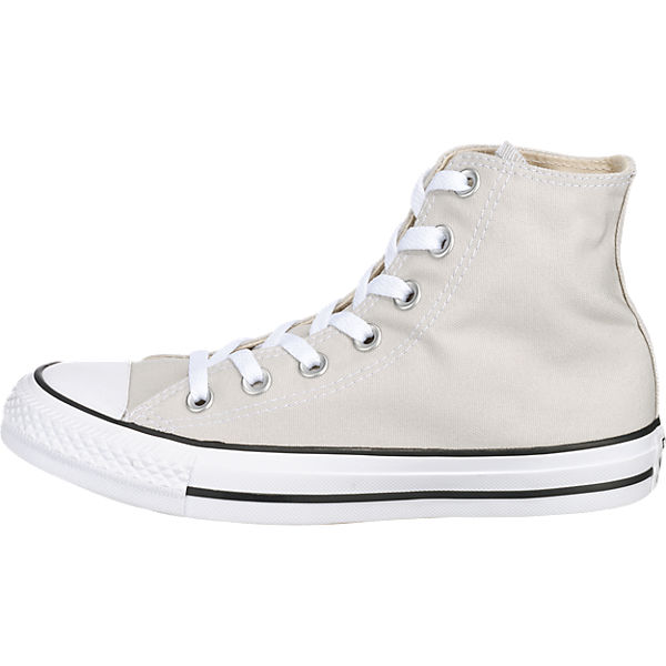 CONVERSE Chuck Taylor All Star High Sneakers hellgrau