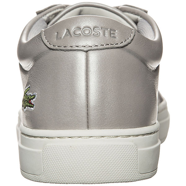 2789bc231394de LACOSTE L1212 Sneaker grau -narrethey.de