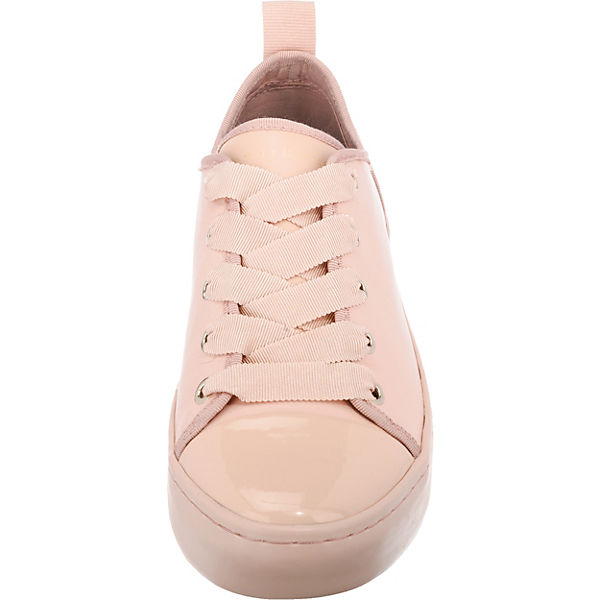 TOMMY HILFIGER TOMMY HILFIGER Jupiter Sneakers rosa