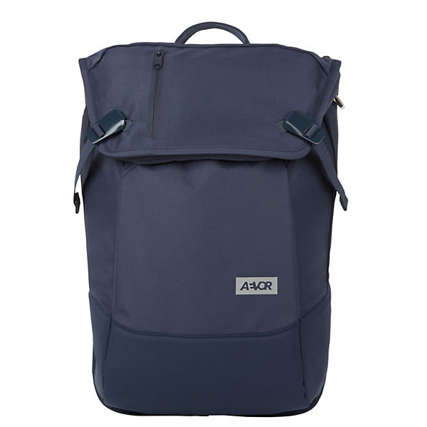 AEVOR Rucksack blau