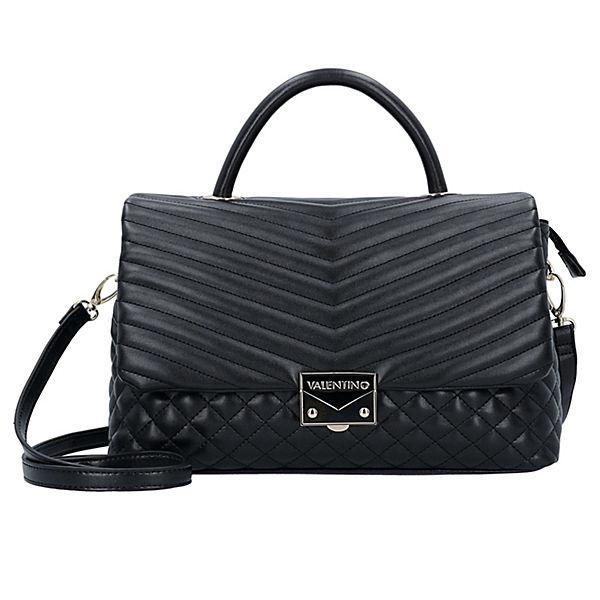 Valentino Ritas Handtasche schwarz