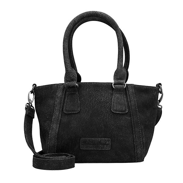 Fritzi aus Preußen Halona Kuba Handtasche schwarz
