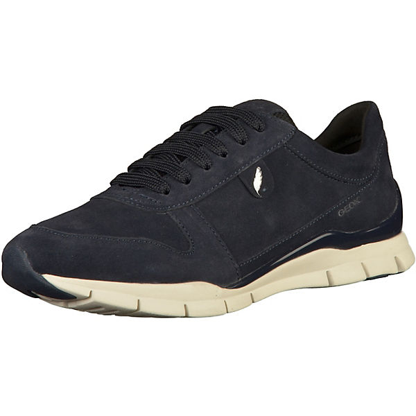 GEOX Sneakers dunkelblau