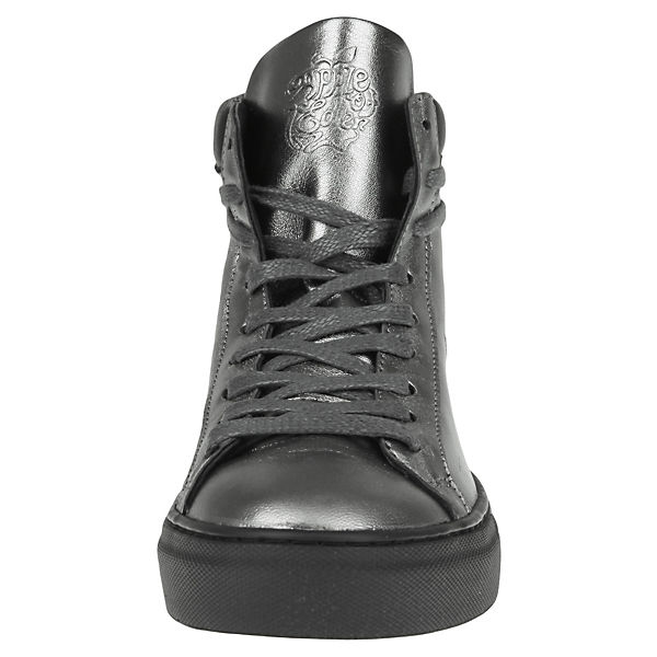 Apple of Eden Sneakers BONO anthrazit