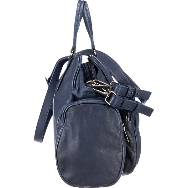 MARC O'POLO Forty Handtasche blau