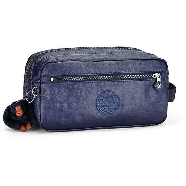 Basic Plus Agot BP Kulturtasche blau