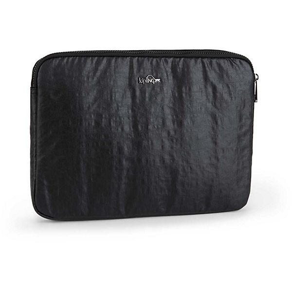 Laptophüllen Basic Plus LM Laptophülle schwarz