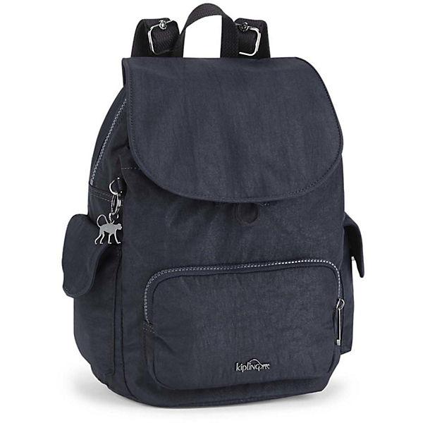 Basic Plus LM City Pack S Rucksack blau