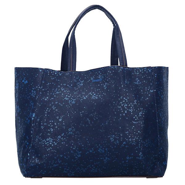 BOLS Cuenca Tasche blau