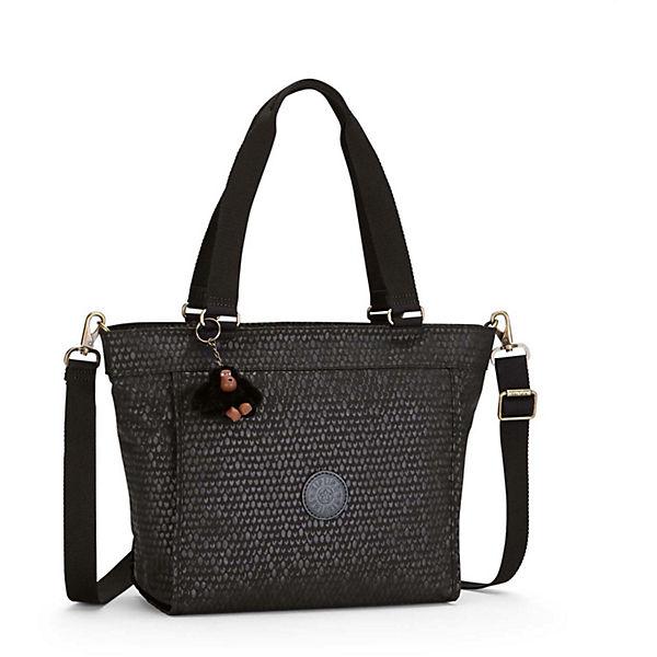 Basic New S Tasche schwarz