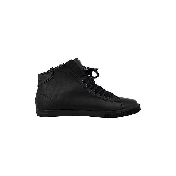 Sneaker B Soly schwarz