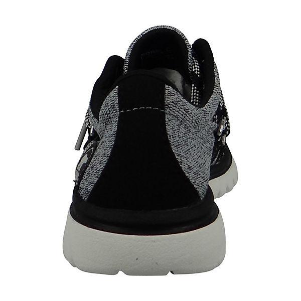 Sneakers NL TIVOLI GO schwarz