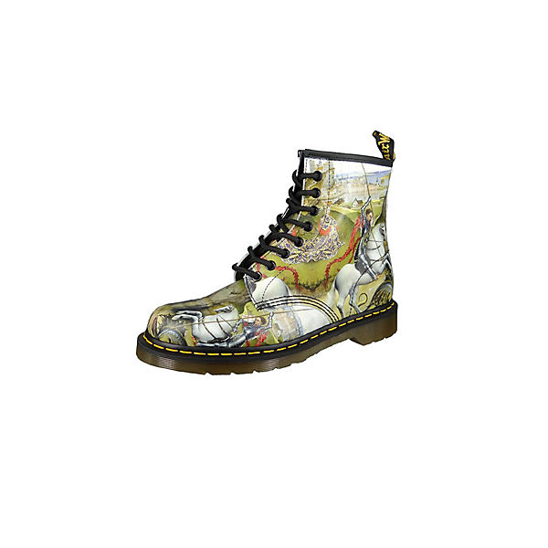 Stiefel George And The Dragon Print mehrfarbig