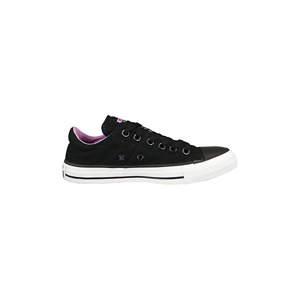 Sneakers Chuck Taylor All Star OX schwarz