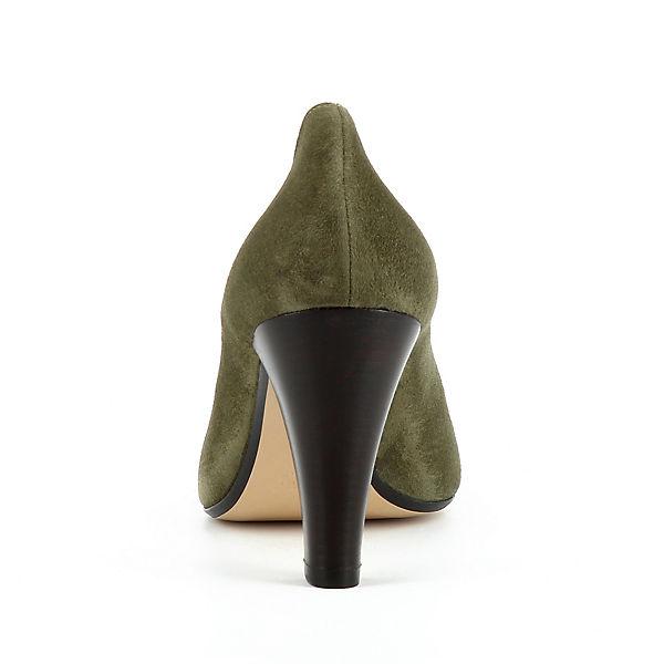Evita Shoes Pumps MARIA grün