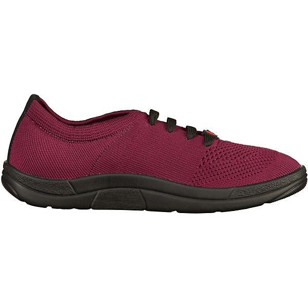 Sneakers bordeaux