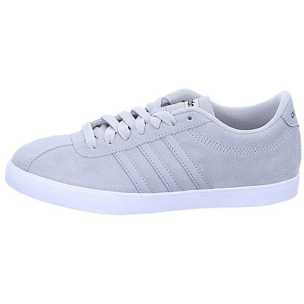 adidas Sneakers hellgrau