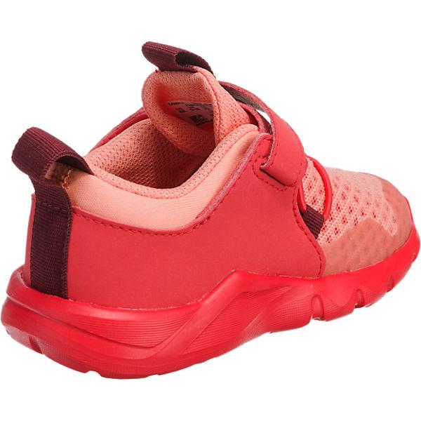 Baby Sportschuhe I 2 Performance rot Mädchen RapidaFlex EL für adidas ax5pwnBB