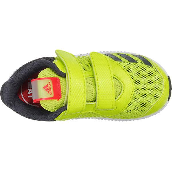 Sportschuhe adidas Performance FortaRun Cool Baby gelb Jungen I für CF gEg7wf1q