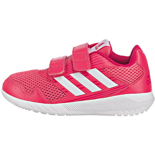 Mädchen adidas CF Performance K AltaRun pink für Laufschuhe WPpvgPqAa