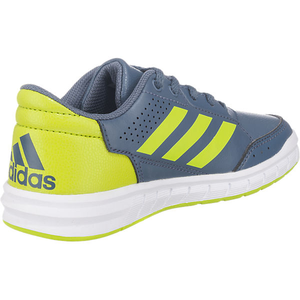 K Sportschuhe Kinder adidas Performance AltaSport grau fy0qFc
