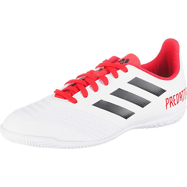 TANGO IN Fußballschuhe J für PREDATOR Performance 18 4 Jungen weiß adidas TqtcpYUwU