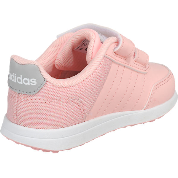 Baby für CMF INF adidas SWITCH Inspired VS rosa Mädchen Sport 2 Sneakers TFFzqEw