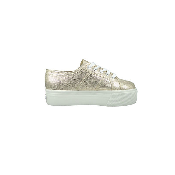 Sneakers Low COTU gold