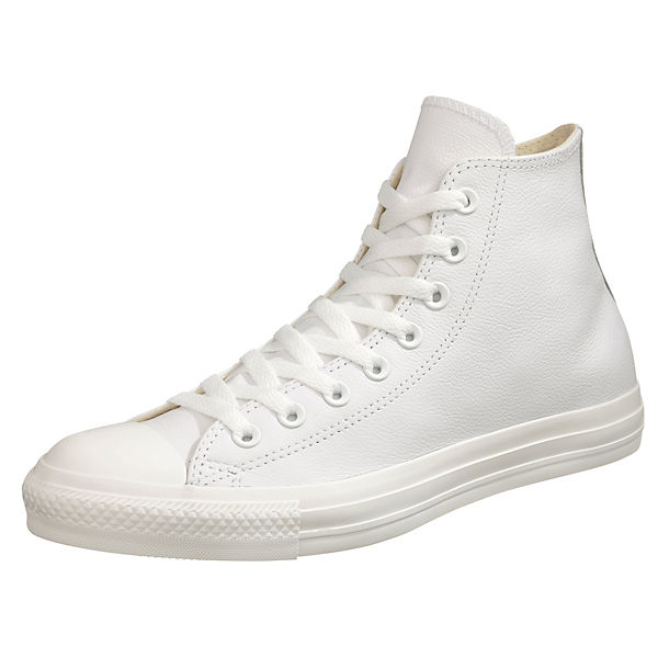 Converse Sneakers High Chuck Taylor All Star weiß
